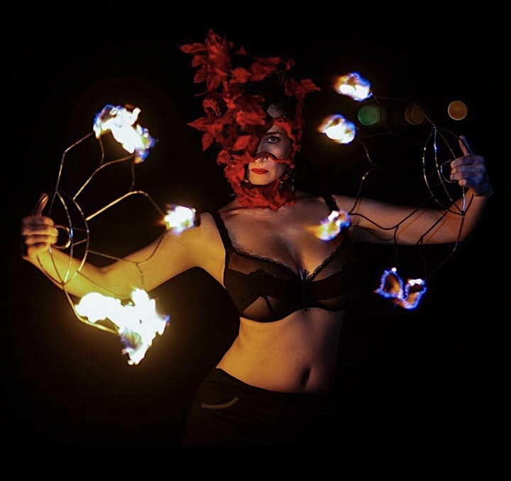 The Bacchanal: Something Wicked image
