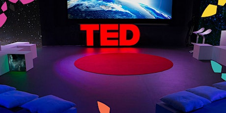 TED Talks Watch Party 2.0 tickets