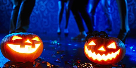 Halloween Bar Crawl and Block Party-Silver Spring Wheaton MD tickets