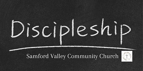 Sunday Worship - 9am 17 October 2021 - Samford Valley Community Church tickets