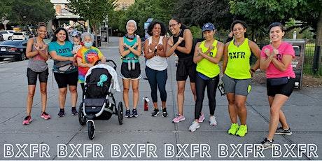 BXFR FRIDAY Group Run, Walk & Run-Walk tickets