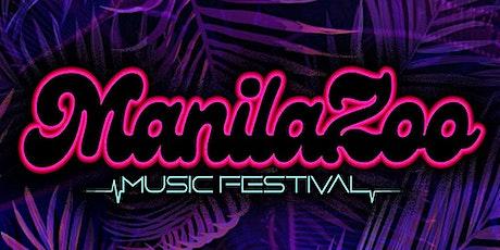 Manila Zoo tickets