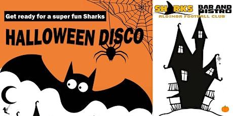 Spooky Kids Halloween Disco tickets