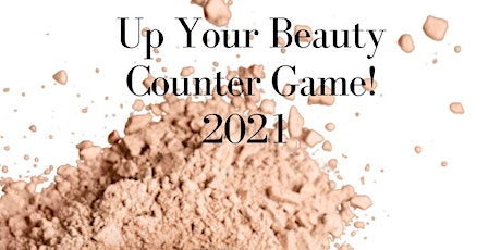 All Beauty Counter Mavens  ONLINE Pop-up Rep Your brand tickets