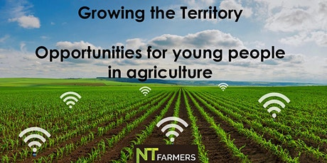 Young people in Agriculture – Growing Opportunities! tickets