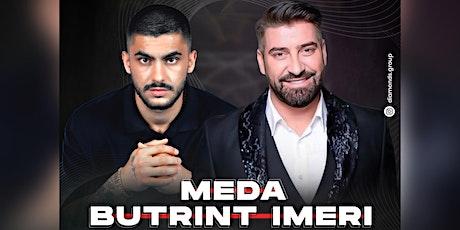 Butrint & Meda Tickets