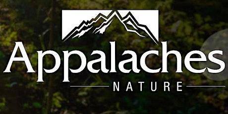Webinaire Appalaches Nature tickets