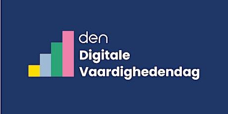 Workshop Digitaal werken en de AVG tickets