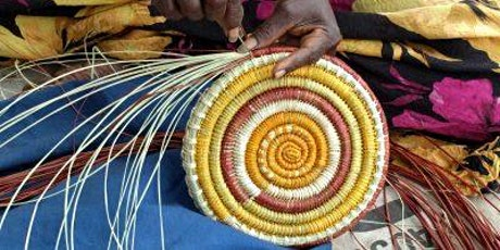 Introduction to Pandanus Stripping & Weaving tickets