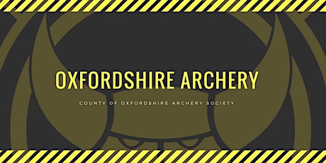 Oxfordshire County Indoor Championships 2021 tickets
