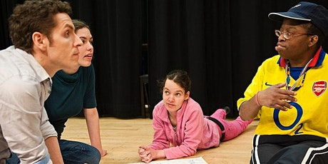 MA Applied Theatre Online Information Session tickets
