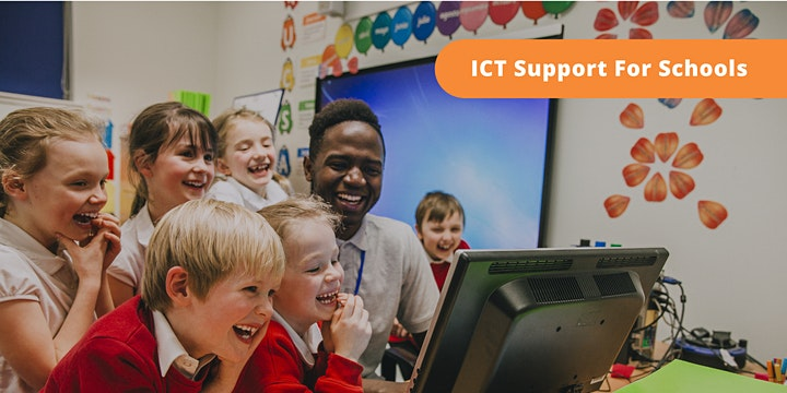Expert ICT Support For Education image