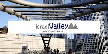 Business Meeting… « Le Made in France » en Israël au Columbus Café Tel-Aviv tickets