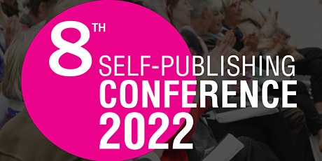 The 8th Self-Publishing Conference tickets