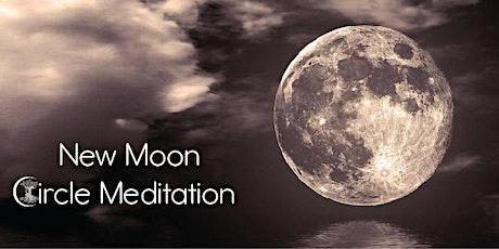 Online Event Full Moon Sound Bath & Meditation With Spiritual Tiik tickets