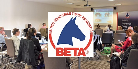 BETA Equine Thesis of the Year Award 2021 tickets