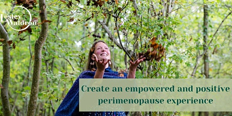 Explore the perimenopause workshop tickets