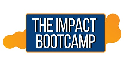 The Impact Bootcamp tickets