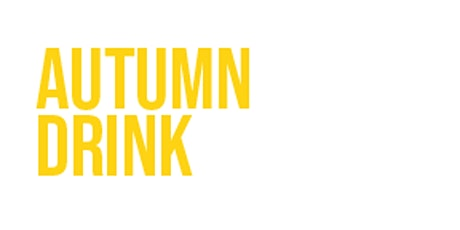 Positive Finance Network x SFG: Autumn Drink billets