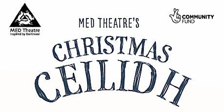 Christmas Ceilidh tickets