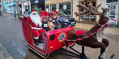 Huddersfield Lions Santa Dash and Reindeer Run 2021 tickets