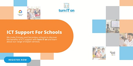 Expert ICT Support For Education tickets