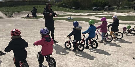 Learn2Ride  Oct Half Term Camp tickets