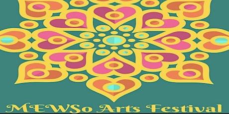 MEWSo Art Festival tickets