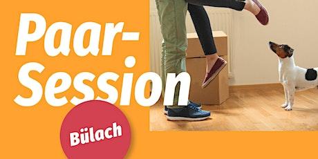Paar-Session 4 in Bülach | Sprich mit mir – und hör mir zu. Tickets