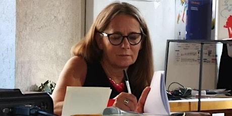 Storie di Maestri incontro con  Nicoletta Gramantieri biglietti