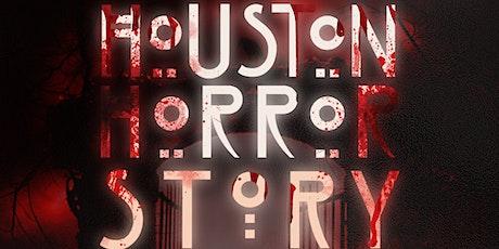 Houston Horror Story tickets