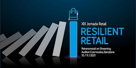 XIX Jornada Retail Comertia entradas