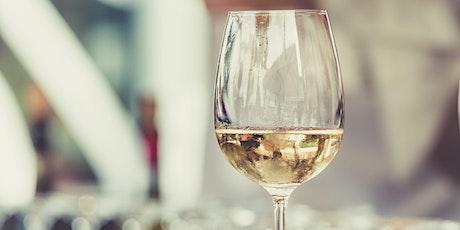 Verkostung von elsässischen Wein / Dégustation de vins alsaciens Tickets