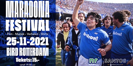 Maradona Festival tickets