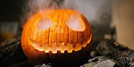 Baba Yaga's Halloween Adventure tickets