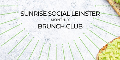 Monthly Brunch Club - Cleaver East tickets