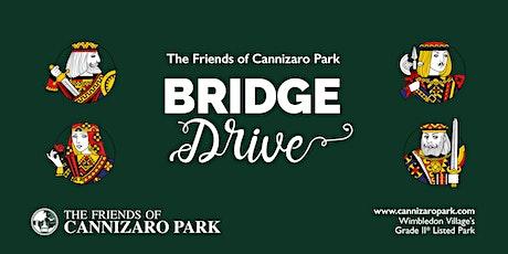 Friends of Cannizaro Park Bridge Drive 2021 tickets