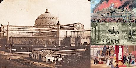'The New York Crystal Palace: America's First World's Fair' Webinar tickets