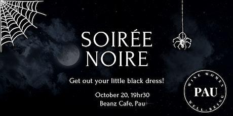 Ladies' Night: Soirée Noire billets