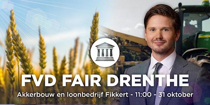 Afbeelding van FVD Fair met Gideon van Meijeren