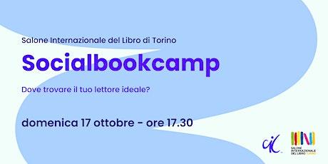Socialbookcamp tickets