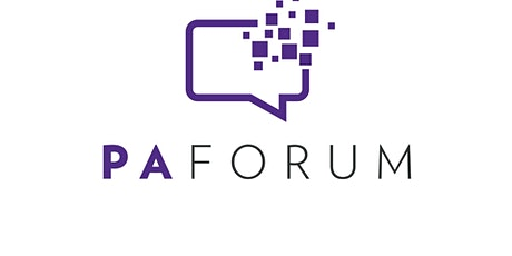 PA Forum Breakfast Meeting (F2F) - How to Network When You Hate Small Talk tickets