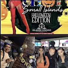 Islands Lounge Saturdays-Halloween Edition Oct.30th tickets