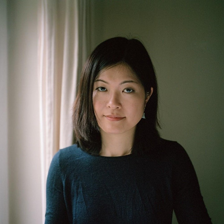 Pen to Print: Prose Poem Workshop - Writing the Personal with Jennifer Wong image