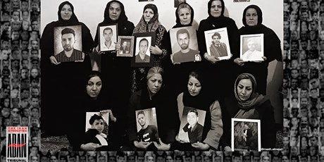 Public Hearings for The Iran Atrocities Tribunal, known as 'Aban Tribunal' tickets