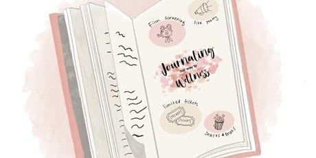 Journaling our way into Wellness tickets