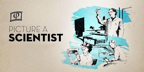 """Cinefórum """"Picture a scientist"""" desde epistemologías feministas entradas"""