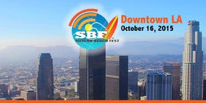 Silicon Beach Fest - Downtown (Oct 2015)