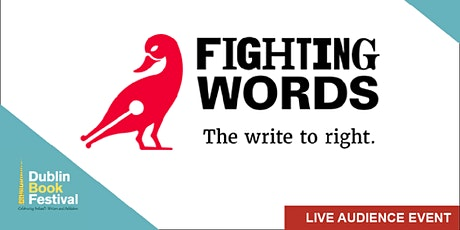 Fighting Words Story Writing Workshop tickets