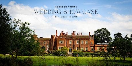 Wedding Showcase at Hodsock Priory, Nottinghamshire tickets